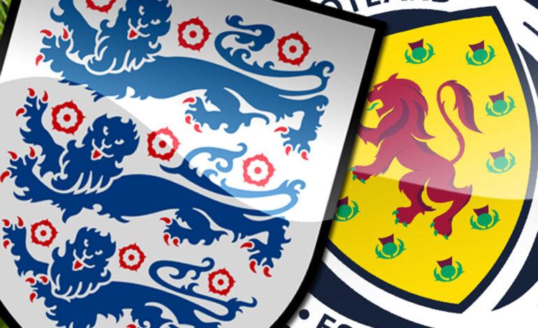 Euro: Αγγλία- Σκωτία