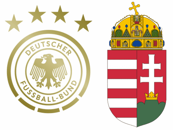 Euro2020: Γερμανία- Ουγγαρία