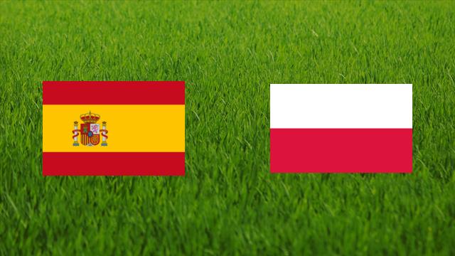 Εuro2020 :  Ισπανία- Πολωνία