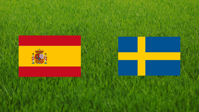 Euro2020:  Ισπανία- Σουηδία