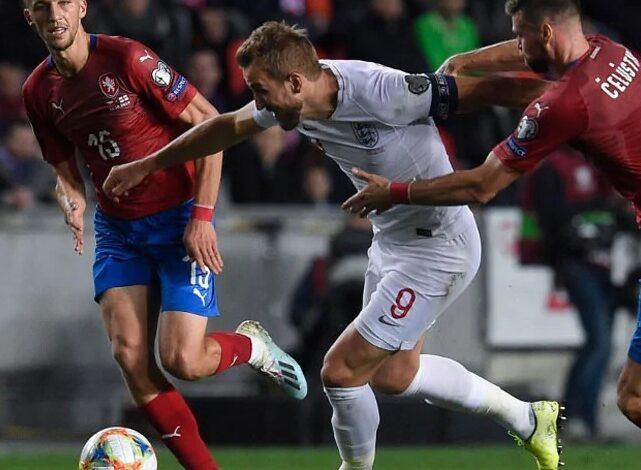 Euro 2020:  Tσεχία-Αγγλία