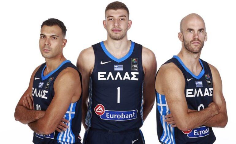 Προολυμπιακό τουρνουά: Τσεχία – Ελλάδα