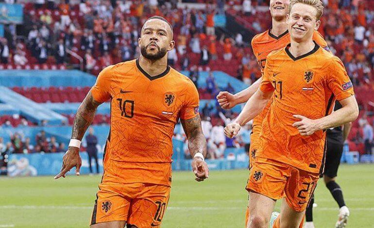 Euro 2020: Σκόπια- Ολλανδία