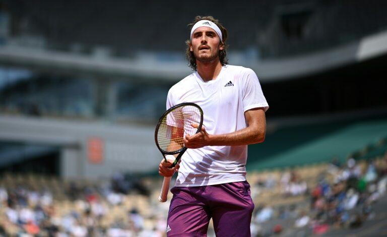 Roland Garros: Στέφανος Τσιτσιπάς – Nτανίλ Μεντβέντεφ