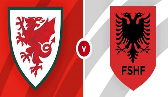 Φιλικό: Ουαλία- Αλβανία