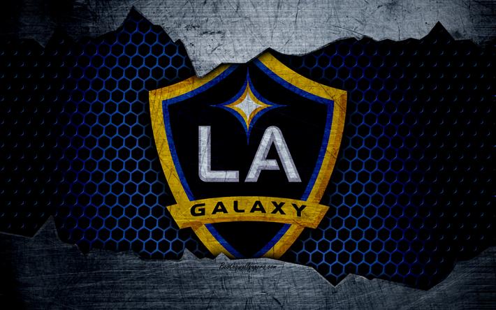 MLS:  Γκάλαξι – Ντάλας