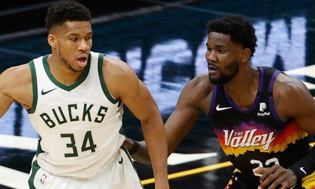 NBA Finals: Πρώτη ευκαιρία των Μπακς για το διπλό