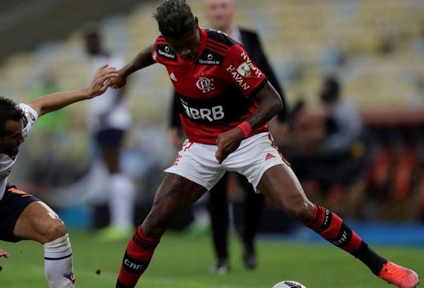 Κύπελλο Βραζιλίας: Φλαμένγκο – Α Μπε Σε