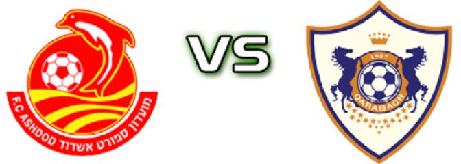 Conference League: Ασντόντ – Καραμπάγκ