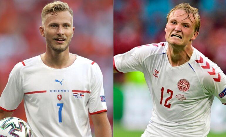 Εuro 2020: Τσεχία-Δανία