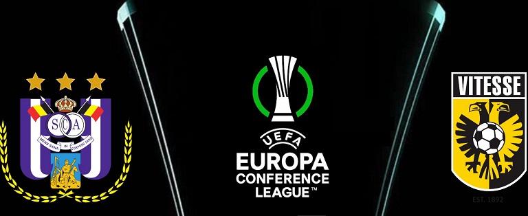 Conference League: Άντερλεχτ – Φίτεσε