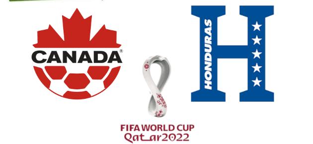 Προκριματικά Μουντιάλ: Καναδάς – Ονδούρα