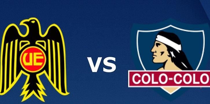 Κύπελλο Χιλής: Ουνιόν Εσπανιόλα – Κόλο Κόλο