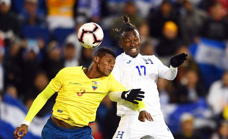 Oνδούρα-Τζαμάικα
